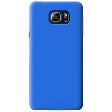 Samsung-Galaxy-Note-5-Silicone-Case-blue