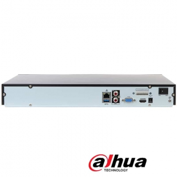 back dahua cctv 16 channel nvr